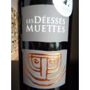"""Languedoc PIc Saint Loup """"Les Déesses Muettes """" rouge 2013 Les Coteaux du Pic"""
