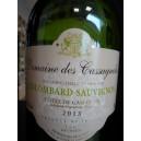 Colombard Sauvignon IGP Côtes de Gascogne blanc 2013 D