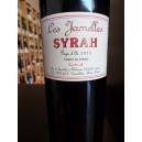 """Syrah """"Les Jamelles"""" 2013 IGP Pays d'Oc rouge"""