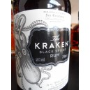 Rhum The Kraken 40% 70cl