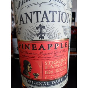 "Rhum Plantation ""Pineapple""  40% 70cl"