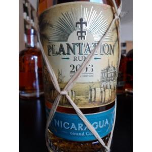 Rhum Plantation Nicaragua Grand cru 2003 42% 70cl
