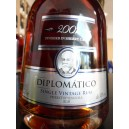 Rhum Diplomatico 2001 Single Vintage 43% 70cl