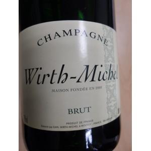 Champagne Wirth-MIchel Brut