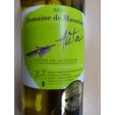 """""""AUtan"""" Vin de pays des côtes de Gascogne blanc 2013 Domaine de Maouries"""