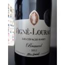 """Braucol """"Les cépages rares""""  2012 IGP Côtes du Tarn rouge, Vigné-Lourac"""