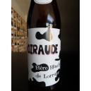 Bière Noiraude blanche 33cl Les Brasseurs de Lorraine